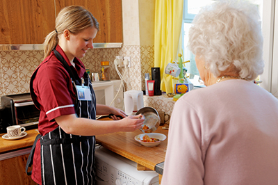 In Home Care Nurse - Fairless Hill, PA - Premier Personal Care