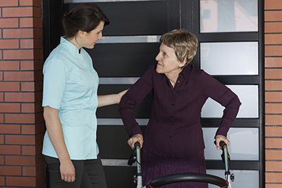 Senior Care - Fairless Hill, PA - Premier Personal Care