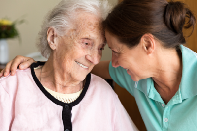 Elderly Care - Fairless Hill, PA - Premier Personal Care