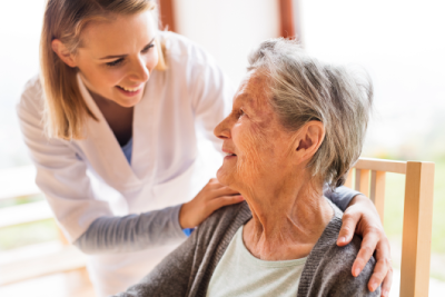 Recovery Home Care - Fairless Hill, PA - Premier Personal Care