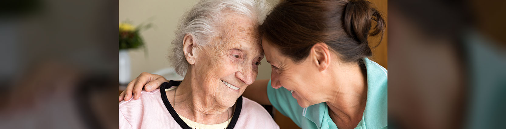 Elderly Care and Senior Assistance